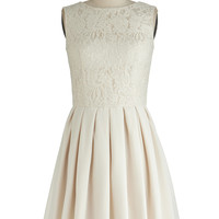All Over Elegance Dress | Mod Retro Vintage Dresses | ModCloth.com