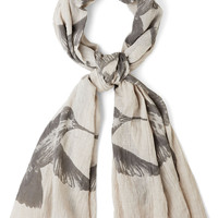 You're the Hum That I Want Scarf | Mod Retro Vintage Scarves | ModCloth.com