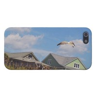 Flying Seagull iPhone 5/5S Case