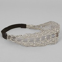 Daytrip Lace Headband