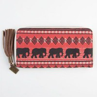 BILLABONG Floral Nod Wallet