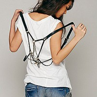 Pyrite Harness Belt