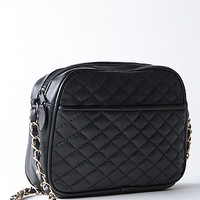 Saltwater Gypsy Vintage Quilted Square Bag at PacSun.com