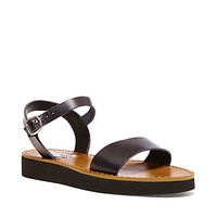 Steve Madden - MARKED BLACK LEATHER