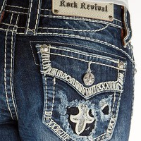 Rock Revival Gloria Boot Stretch Jean