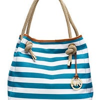 MICHAEL Michael Kors Marina Large Grab Bag