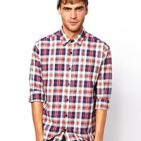 Selected Flannel Shirt