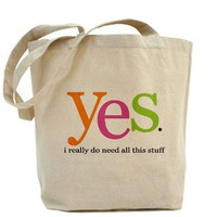 bags Tote Bag - CafePress