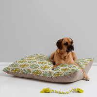 Heather Dutton Cartwheel Pet Bed