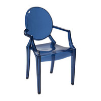 Sweet William Chair in Blue