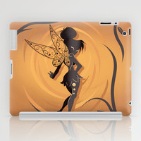 Fairy Of Peter Pan iPad Case by LouJah