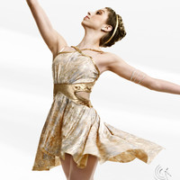 Curtain Call Costumes® - Sparks Fly