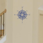Compass - Vinyl Wall Art Decal Graphic Sticker