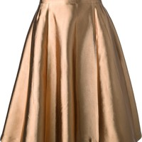 MERCHANT ARCHIVE COLLECTION 'Hero' skirt