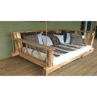 Porch Swing Bed-Full