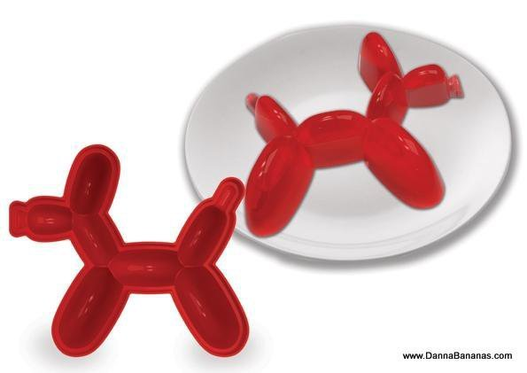 Party Pooch Jelly Mould