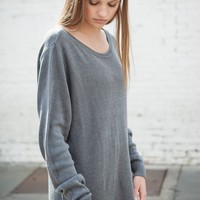 ALEXA SWEATER