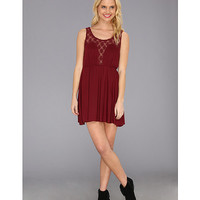 Element Kristen Sleeveless Dress