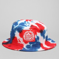 Milkcrate Athletics USA Tie-Dye Bucket Hat - Urban Outfitters