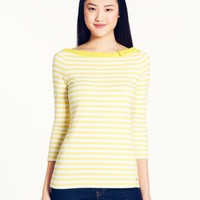 devon top - kate spade new york