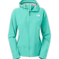 The North Face Women's New Arrivals WOMEN'S LEONIDAS JACKET