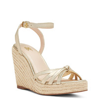 Strappy Wedge Espadrille - Victoria's Secret