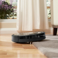 The Superior Suction Dirt Detecting Robotic Vacuum