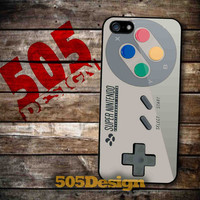 Super Nintendo for iPhone 4/4S, iPhone 5/5S, iPhone 5C and Samsung Galaxy S3, S4
