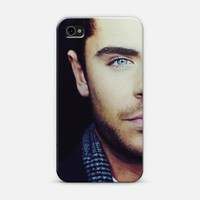 Zac Efron | Design your own iPhonecase and Samsungcase using Instagram photos at Casetagram.com | Free Shipping Worldwide✈