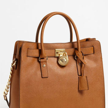 'Hamilton - Large' Saffiano Leather Tote | Nordstrom
