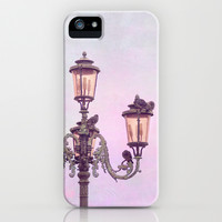 MAGICAL VENICE | Pink Lanterns iPhone & iPod Case by 📷 VIAINA