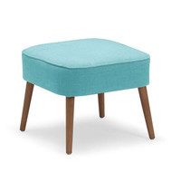 Varvel Stool in Aqua