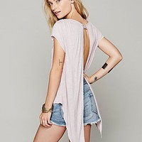 Free People Ciao Belle Tee