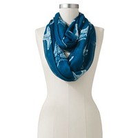 Manhattan Scarf Co. Starfish Infinity Scarf