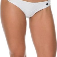 ONE TEASPOON WHITE WEDDING SUPERMAN BOTTOM