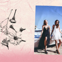 Shop The Lookbook: Sun + Sky - Urban Outfitters