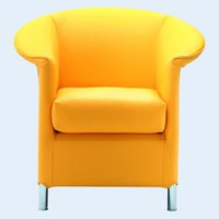 Aura Armchair - Wittmann - Switch Modern