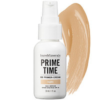 Sephora: bareMinerals : Prime Time™ BB Primer-Cream Daily Defense Broad Spectrum SPF 30 : bb-cc-cream-face-makeup