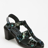 Miista June Speckle Fisherman Heel - Urban Outfitters