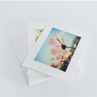 3x5 Photo Frame Set v1