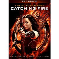 The Hunger Games: Catching Fire (Includes Digital Copy) (W)