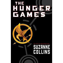 "Hunger Games Book 1: Hunger Games - Scholastic - Toys ""R"" Us"