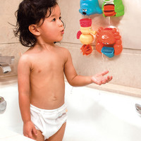 Bath Buddies Play Set