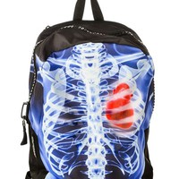 X-Ray Ribcage Backpack