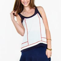 Yacht Club Top