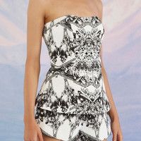 FINDERS KEEPERS Sweet Darling Playsuit | RunwayScout