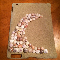 Puka Shell Wave iPad Case