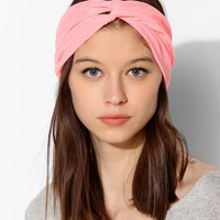 Beach Daze Lightweight Headwrap - Urban Outfitters