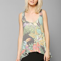 Wildfox Couture Jungle Tank Top - Urban Outfitters