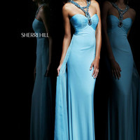 Sherri Hill 11071 Dress
